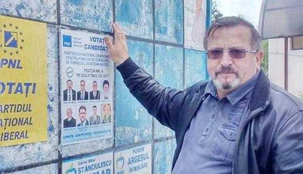 """Deputatul PND Mihai Deaconu: """"Au fost candidaturi, mai ales din partea partidelor mici, care au fost respinse"""" 3"""