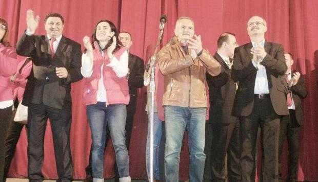 Liviu Ţâroiu, pregătit să câştige bătălia pentru Primăria Câmpulung 5