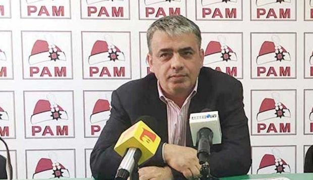Mircea Andrei propune piteştenilor pachetul alimentar pentru 10 zile 5