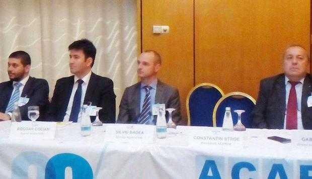 Silviu Badea, directorul general GIC, ales în Consiliul Director al ACAROM 4