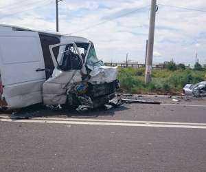 Accident mortal pe Autostradă 5