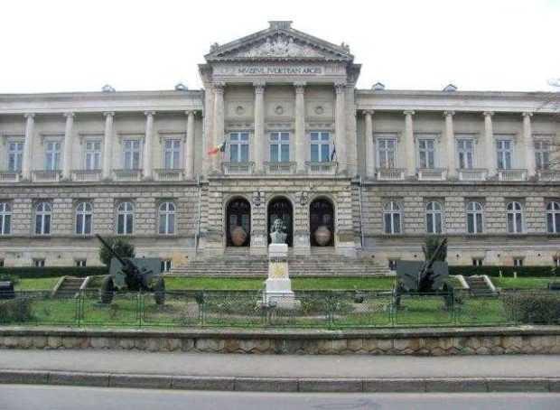 Intrare gratis la muzeele din Argeş 5
