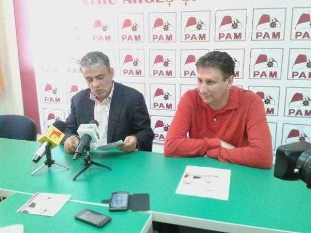 "Mircea Andrei: ""Pendiuc e candidatul real al PSD"" 5"