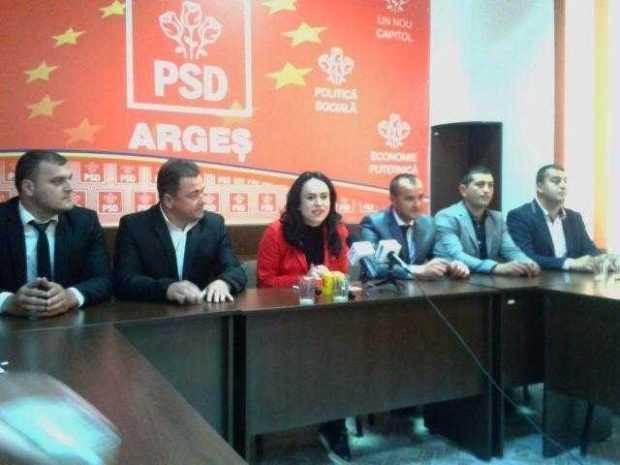 Cine este cel mai tânăr candidat PSD la funcţia de primar 5