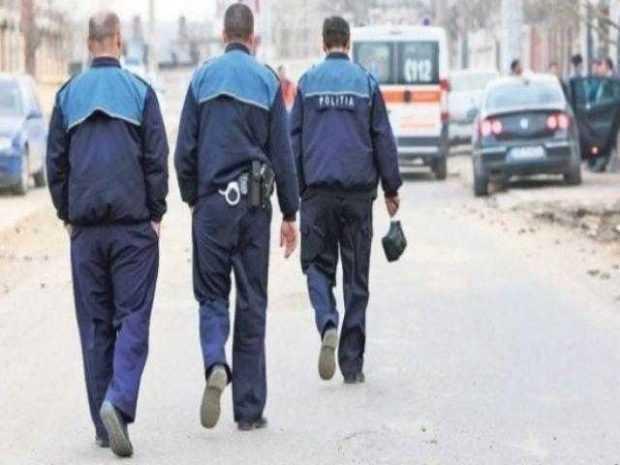 Dosar de abuz în serviciu pentru încă un agent de la Poliția Rutieră 5