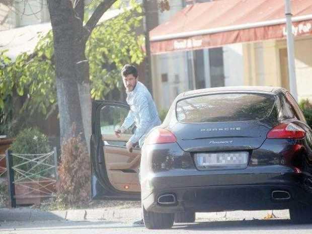 Cristi Tănase a rămas fără o mașină de 100.000 de euro 5