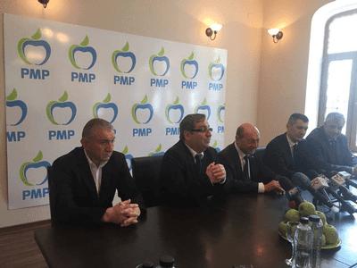 """Traian Băsescu a declarat la Pitești:""""Electoratul a rămas captiv unor politicieni vechi!"""" 5"""