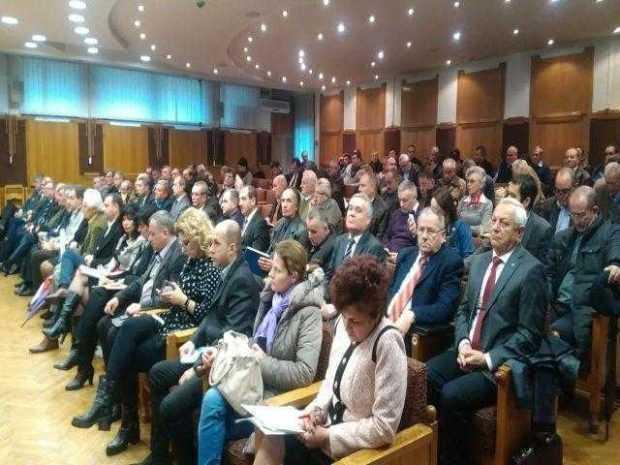 23 dintre primarii argeșeni aleși în 2012 nu mai candidează 5
