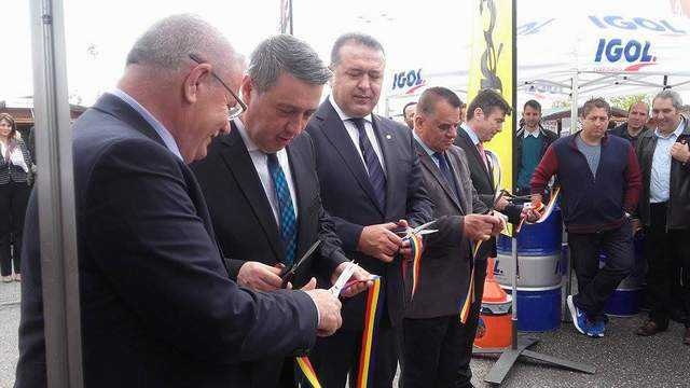 S-a deschis Târgul AGRO PITEŞTI, cel mai important eveniment dedicat agriculturii organizat vreodată în Argeş 6