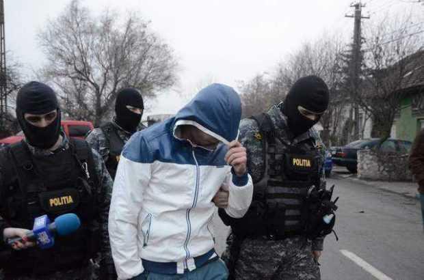 A fost prins bărbatul care i-a furat 200.000 de euro acum trei ani patronului cazinourilor Premier Win 5