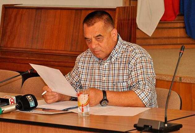 """""""Cel mai bun mandat din 1990 încoace!"""", spune viceprimarul Ionică despre Consiliul Local care își încheie activitatea 5"""