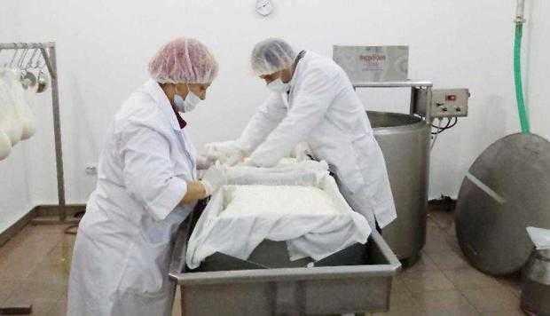 Lactate Brădet, sub monitorizarea Direcţiei Sanitar Veterinare 5
