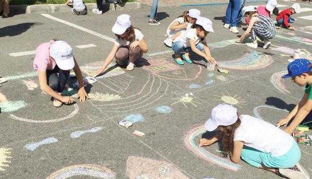 Ziua Copilului, sărbătorită la Mioveni cu numeroase competiţii sportive 2