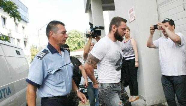 """""""Spadasinul"""" din Piteşti, trimis în judecată pentru tentativă de omor 5"""