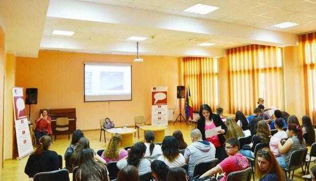 Dezvoltarea personală - o prioritate a tinerilor 6