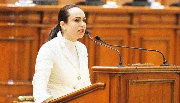 Se reiau audienţele la cabinetul deputatului Simona Bucura-Oprescu 5