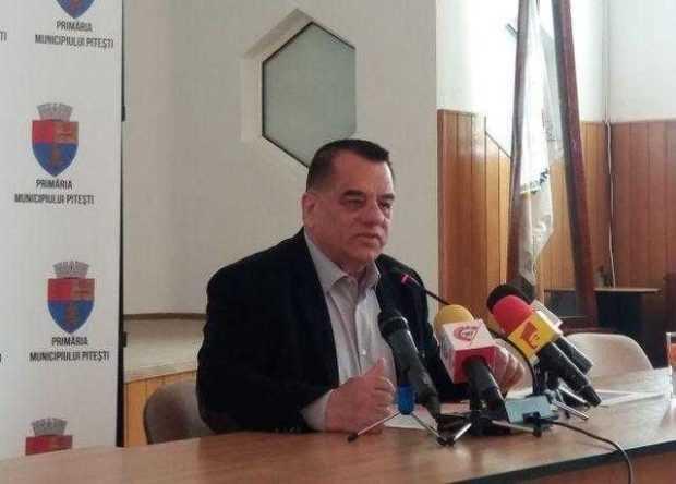 """Cornel Ionică: """"Sunt profund recunoscător piteștenilor pentru votul pe care mi l-au acordat"""" 4"""