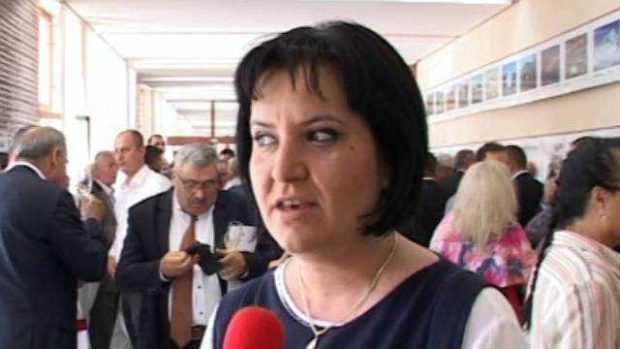 Şefa ALDE Argeş confirmă că Tudor Pendiuc s-a înscris în partid 3