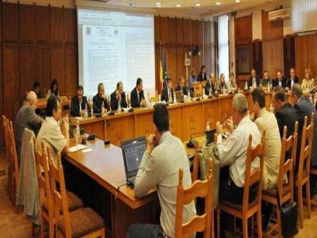 PSD, PNL, ALDE, PMP și PAM vor forma noul Consiliu Județean 6