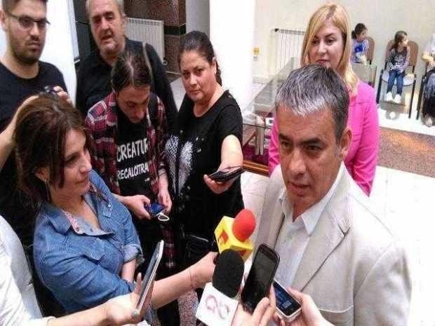 """Mircea Andrei: """"Am votat pentru pentru aducerea Piteştiului în rândul orașelor civilizate"""" 4"""