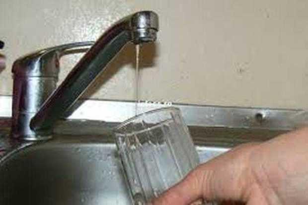 Miercuri se sistează furnizarea apei potabile în Piteşti 5