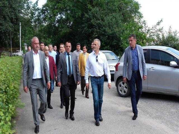"""Şerban Valeca: """"Am încredere că argeşenii şi piteştenii vor şti ce să aleagă"""" 5"""