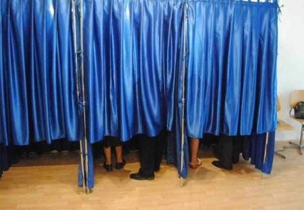 Incident electoral la Piteşti 4