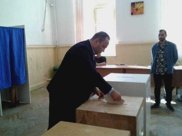 """Sofianu: """"Sper să avem după acest vot o administraţie mai responsabilă şi mai decentă"""" 4"""