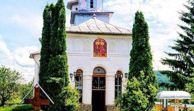 Istoricul bisericii  din Galeş şi preoţii care au slujit de-a lungul timpului 4