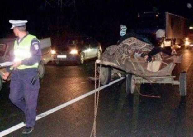 Grav accident la Călinești: tată și fiu morți după ce căruța în care se aflau a fost spulberată de un taxi 4