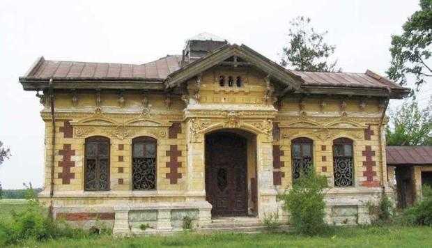 Hagi Tudorache, negustorul argeşean care a înfiinţat primele magazine ambulante din România 5