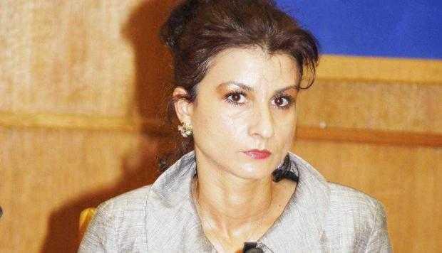 Fosta șefă DSP Argeș, Anca Alexandrescu, eliberată din închisoare 5