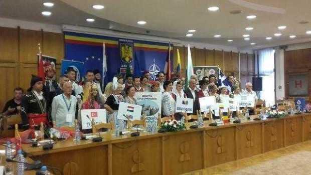 """Festivalul """"Carpați"""" a deschis, miercuri, a zecea ediție a Sărbătorilor Argeșului și Muscelului 4"""