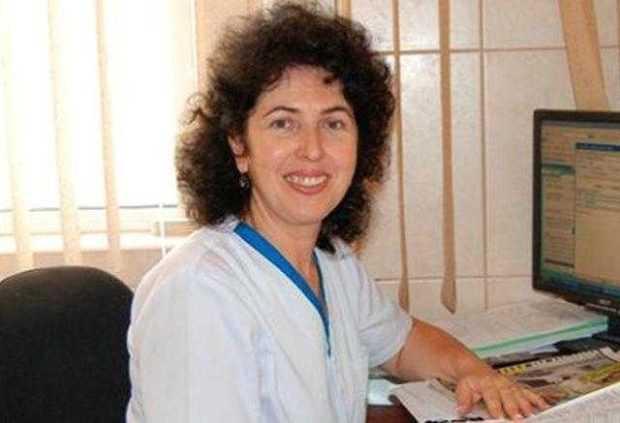 Amalia Neacşu, noul director de îngrijiri medicale de la Judeţean 4