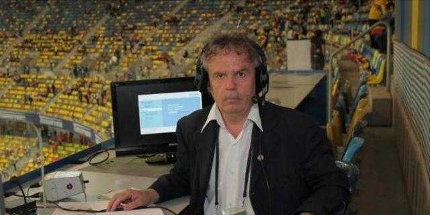 Ilie Dobre va fi prezent la omagierea lui Nicolae Dobrin 5