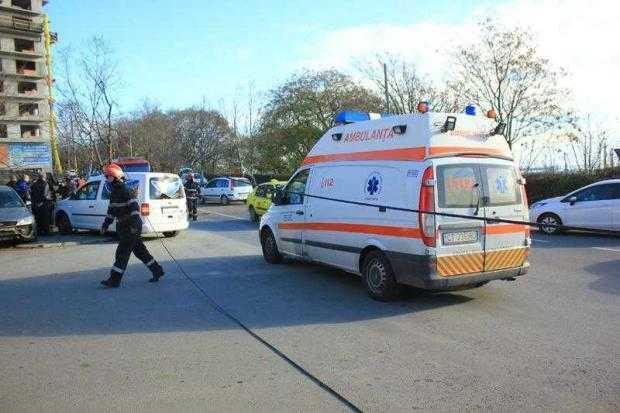 Tânăr decapitat după ce a căzut de pe o macara 6