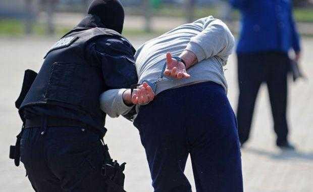Urmărit internațional prins de polițiștii Serviciului Investigații Criminale 3