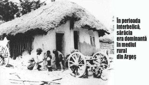 Sistemul sanitar în comunele argeşene Braduri şi Humele în perioada interbelică 7