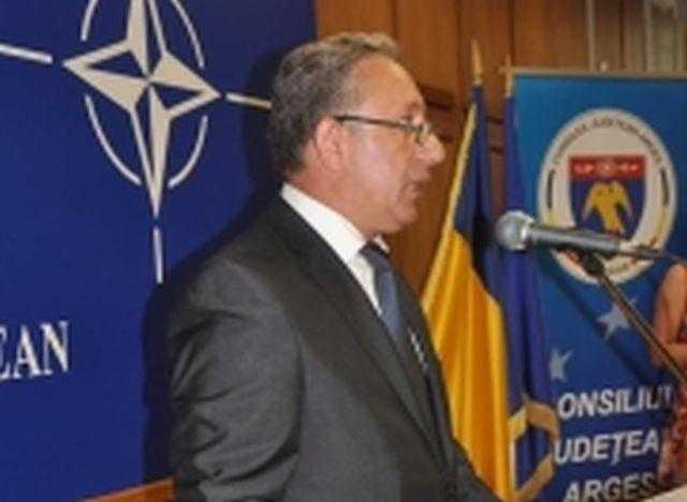 Viorel Enache, reprezentantul CJ Argeș în Consiliul de Administraţie al CAS Argeş 5