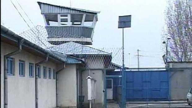 Deținuți de la Penitenciarul Colibași au curățat zona de picnic Făget 2