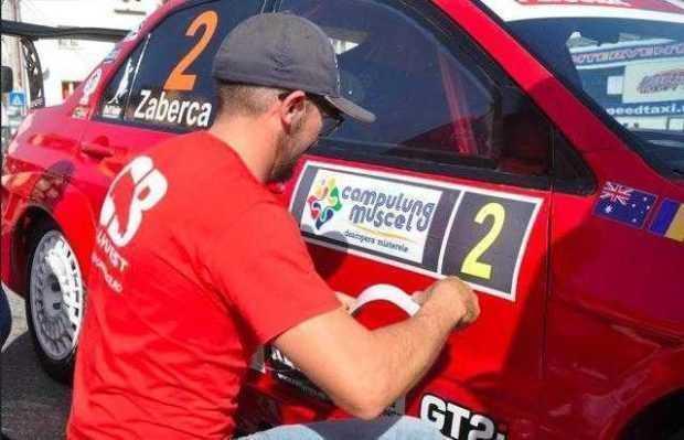 Motorsportul revine cu spectacol şi adrenalină la Câmpulung Muscel 5
