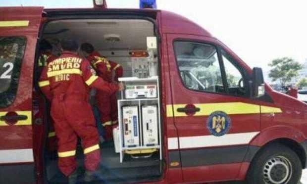 Persoană de 59 de ani, găsită de ambulanța SMURD decedată în comuna Valea Mare Pravăț 4