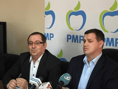 Bulf şi PMP Argeş l-au refuzat pe Pendiuc 5