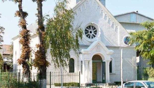 Istoricul Bisericii Catolice din Piteşti 5