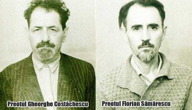 Preoţii Costăchescu şi Sămărescu, două destine din temniţele comuniste, trase la indigo 5