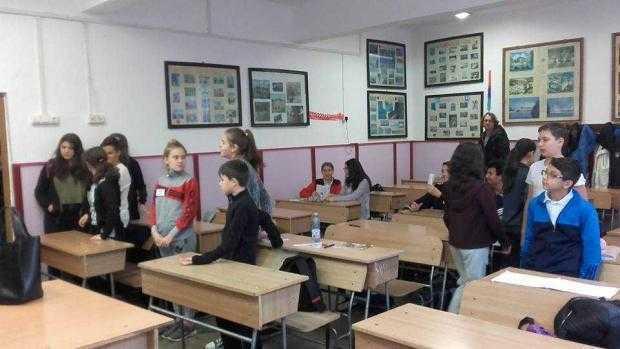 """Subprefectul Dragnea, despre conflictul de la Școala nr.16: """"Situația n-a fost gestionată corect nici din partea conducerii școlii, nici din partea ISJ"""" 4"""
