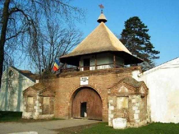 Muzeul Judeţean şi Muzeul Goleşti donează cărţi bibliotecilor de peste Prut 5