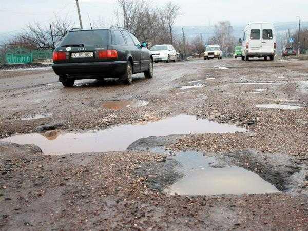 Bani pentru refacerea infrastructurii afectate de inundaţii 5
