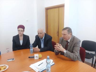 """Un inspector al DGASPC Argeș a """"umflat"""", fără drept, indemnizațiile unor persoane cu handicap 3"""
