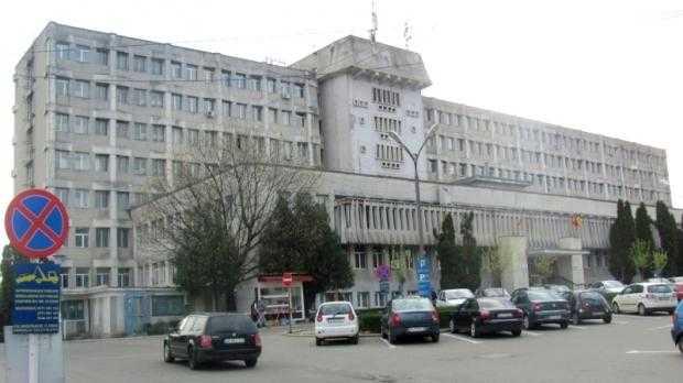 Grevă generală în toate unitățile spitalicești din Argeș 5
